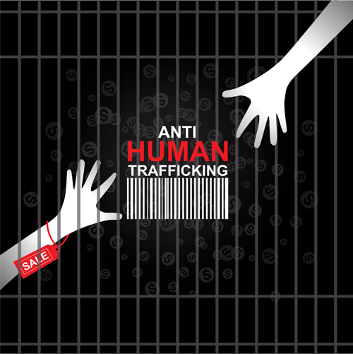 10 Facts About Human Trafficking