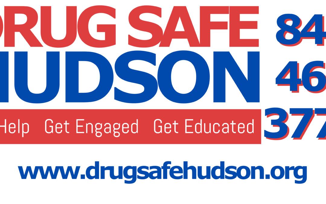 Drug Safe Hudson Asks Relink.org to Monitor Their Hotline and Website